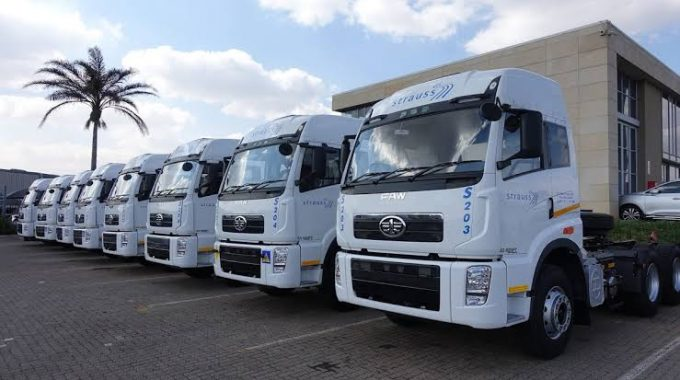 KariGO Logistics Limited Seals Partnership Deal With Perfection Motors Company (PMC) Limited